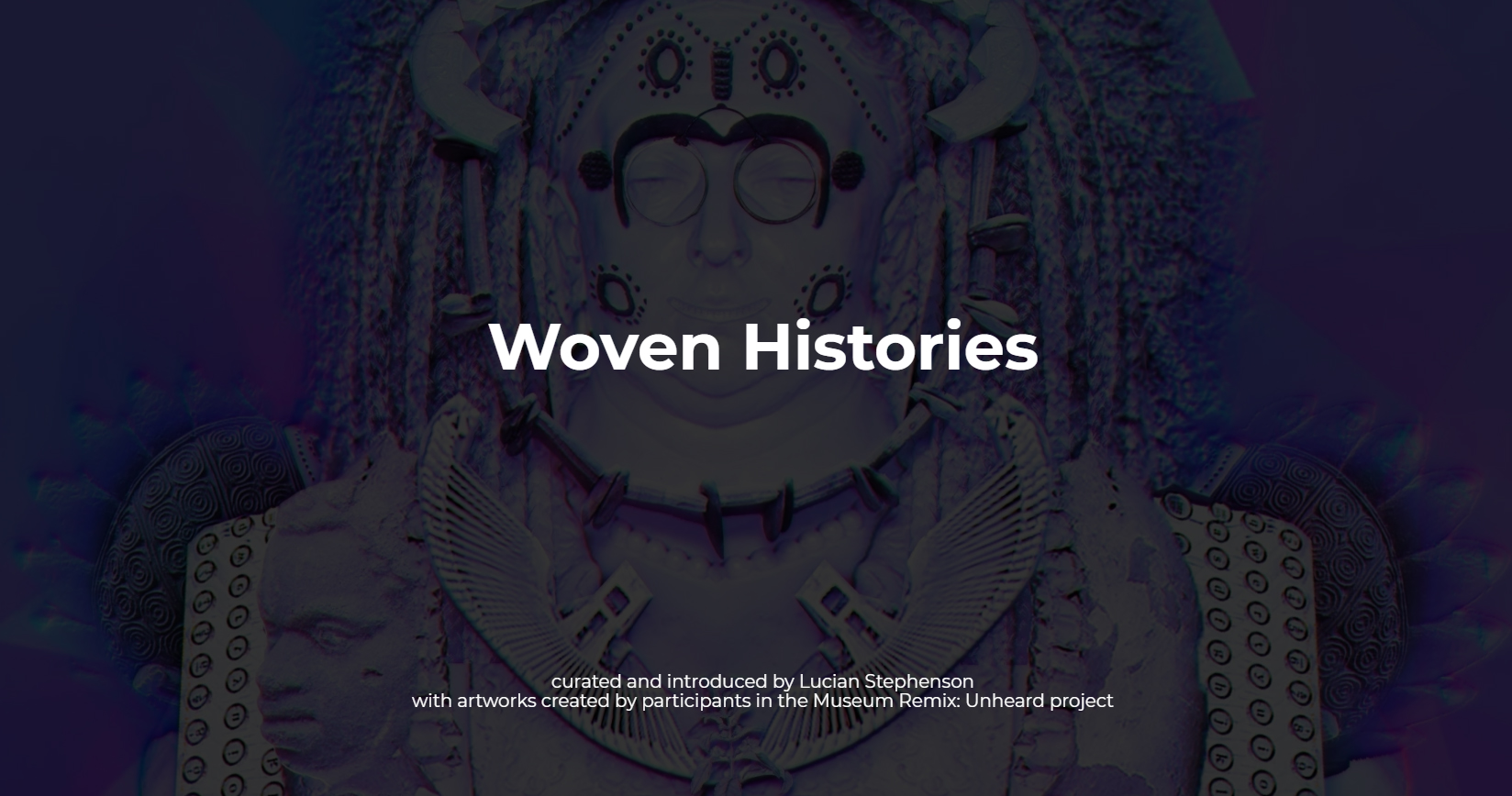 woven histories preview image