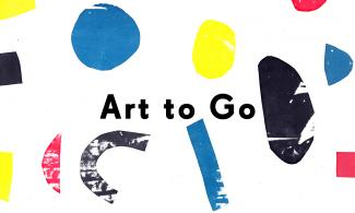Art to Go logo