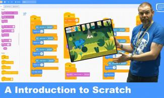 An introduction to scratch